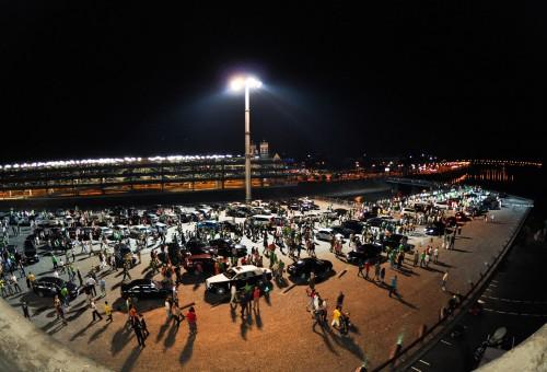 """""""Žalgirio"""" arenos lankytojams – galimybė įsigyti parkavimą renginių metu"""