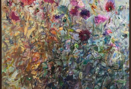 Jono Šidlausko tapybos darbų paroda