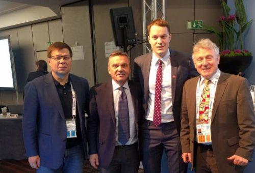 """Pasaulio ledo ritulio čempionato rungtynės vyks """"Žalgirio"""" arenoje"""