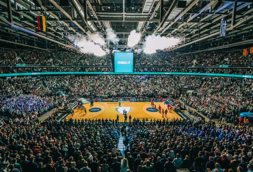 The heart-warming Zalgiris story