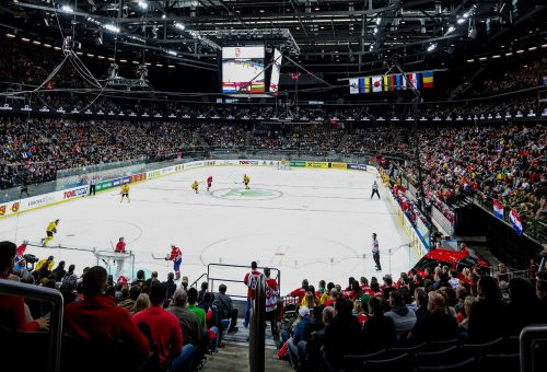 Zalgirio Arena shines bright in Kaunas Sports Awards 2018