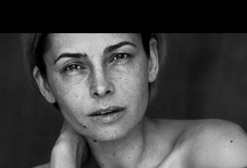 """Dainiaus Ščiukos fotografijų paroda """"Natural Women"""""""