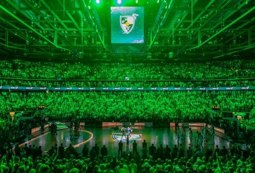"""Žiūrovų laukia ypatinga Eurolygos dviguba savaitė """"Žalgirio"""" arenoje"""