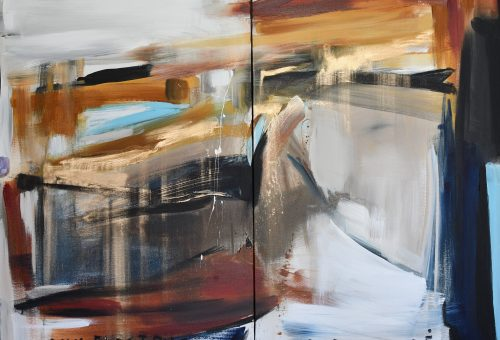 """EGLE'S PAINTINGS tapybos darbų paroda """"Moderni Laisvė"""""""