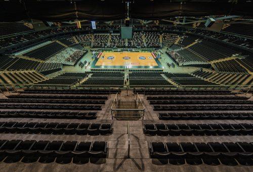 """Krepšinio mėgėjams sugrįžta galimybė pažaisti """"Žalgirio"""" arenos didžiojoje aikštėje"""