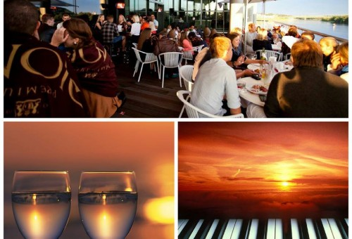 Summer events in 1410 restaurant