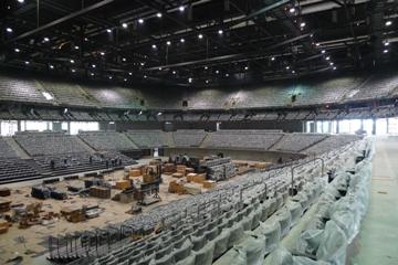 """Architektas A.Bublys apie """"Žalgirio"""" areną: """"Tai bus viena geriausių arenų regione"""""""
